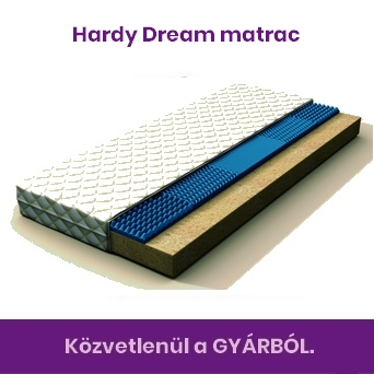 Hardy Dream